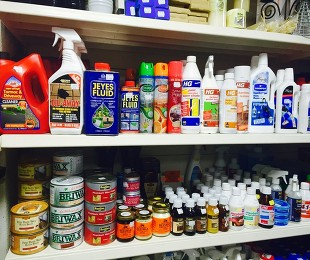 Painting and decorating products for sale